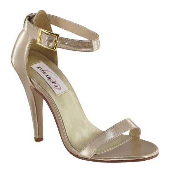 open toe faith sandals