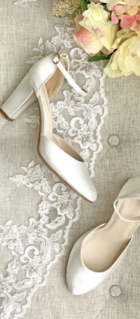Shop all ladies wedding shoes